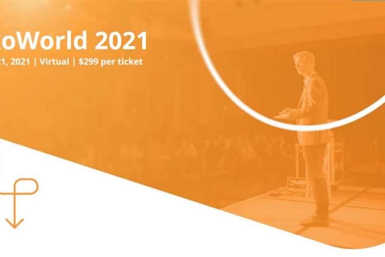 EskoWorld 2021, virtuális esemény tele programmal